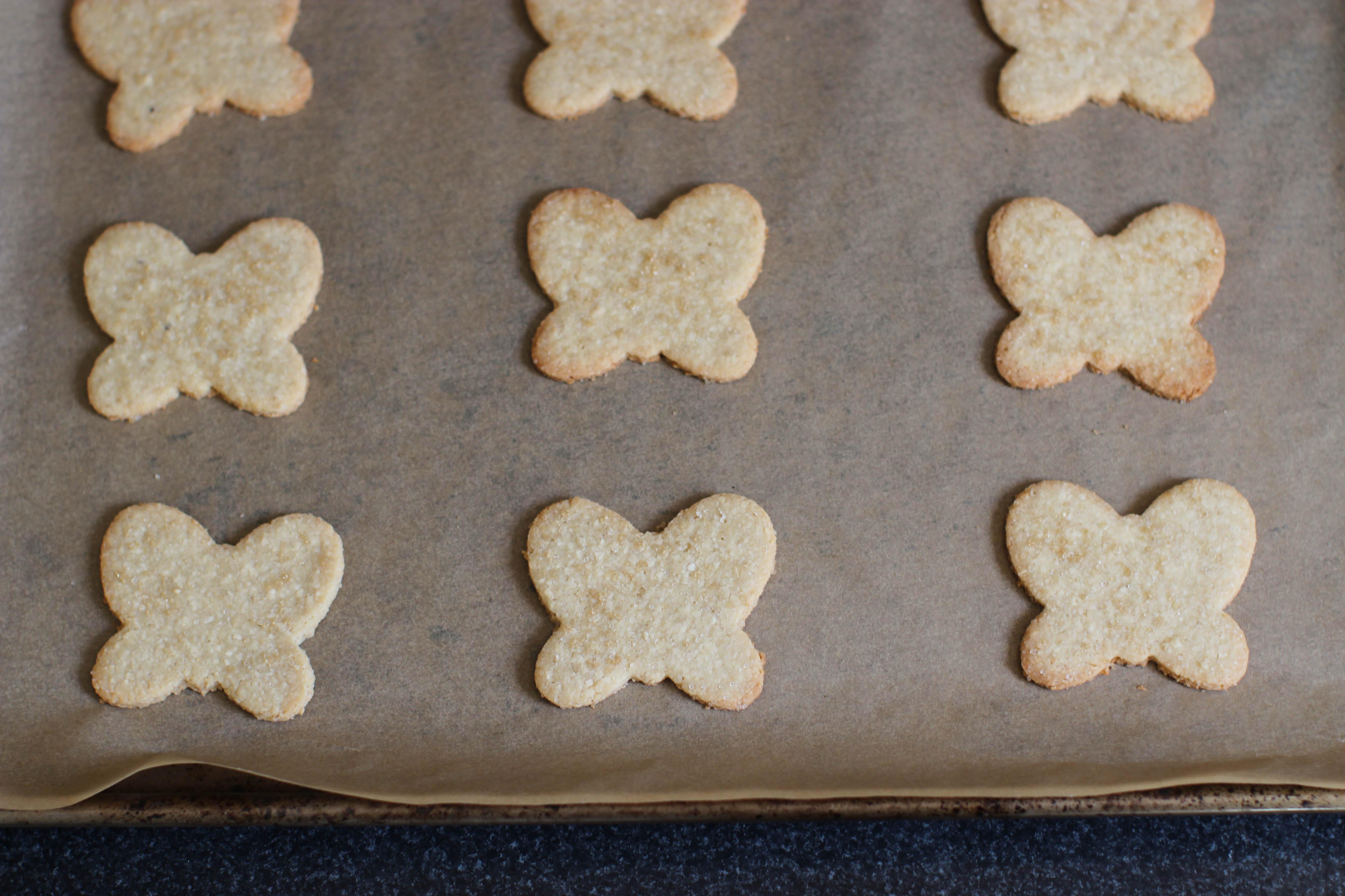 Animal Cracker Cookies | Charlotte au Chocolat
